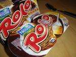 Rolo / Milkybar deserts 2 packs of 2 for £1.00 @ co-op
