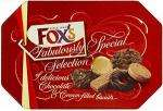 Giant steel tin of Fox's Fabulously Special Selection Biscuits 720g £4.50 @ CoOp - perfect for Crimbo and cheaper than Home Bargains!