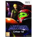 Metroid: Other M (Wii) Amazon £16.59