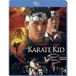 Karate Kid Blu Ray (1984 version) £6.00 Delivered At My Memory