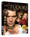 The Tudors Season 1 £4.99 @ Listen2online
