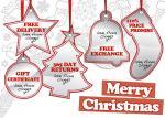 Cloggs Advent Discounts valid till Xmas Eve