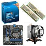 Intel Core i3 540 3.06GHz @ 4.00GHz Overclocked Bundle £199.9 9@ Overclockers UK