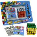 Rubik's 4 x 4 Revenge Cube - now £6.99 delivered at Play.com