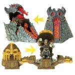 Gormiti Playset with 2 figures at Sainsburys £9.99 down from £29.99