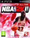 NBA 2K11 £16.85 (PS3) @ ShopTo.net