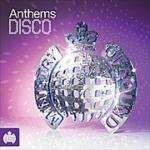 Ministry of Sound Disco Anthems 60 tracks New Tesco entertainment MP3 or CD Under £7.00