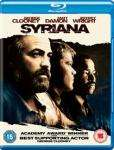 Syriana (Blu-Ray) £4.95 @ gam.co (Direct link in first post  )