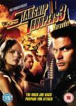 Starship Troopers3 Marauder DVD £1 @ Poundland