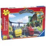 Chuggington 2 x 20piece Jigsaw Puzzle £2.50 Delivered @ Amazon