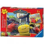 Chuggington 3x49 Piece Jigsaw £2.50 delivered at Amazon