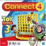 Toy Story 3 Connect 4 Game RRP £20.75 ONLY £9.93 at The Hut