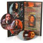 """Bob Marley & The Wailers - Trench Town Rock (4 CD Boxset) £7.45 delivered @ Zavvi (Peter Tosh, Bunny Livingston, Lee """"Scratch"""" Perry)"""