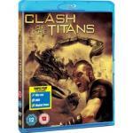 Clash Of The Titans [2010] [BLU-RAY + DVD] @ Bee.com £5.99