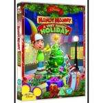 Handy Manny: A Very Handy Holiday @ Bee.com £1.99