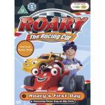 Roary The Racing Car DVD - £1.99 @ Bee.com
