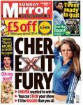 Sunday newspaper offers - see post - Mirror/ Telegraph/ Star/ Express/ NOTW