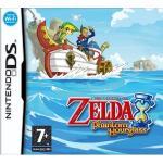 The Legend of Zelda: Phantom Hourglass (Nintendo DS) £9.99 @ Amazon