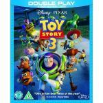 Toy Story 3: Double Play (Includes Blu-ray & DVD Copy) Zavvi Outlet eBay - £13.92