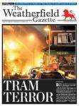 Coronation Street 50th Anniversary - Weatherfield Gazette Special only £1.44 Delivered @ manchesteronline
