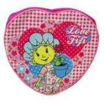 Fifi and the Flowertots Heart Backpack only £2.99 Play.com
