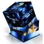 Star Trek - The Enterprise Film Collection (Blu-ray)Pepsi/ £50.95  £59.95 without code @ Zavvi  £53.96 with