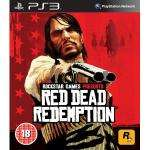 Red Dead Redemption - PS3 only £21.00 @Amzazon