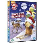 Wonderpets: Save the Reindeer DVD £2.99 delivered @ Play
