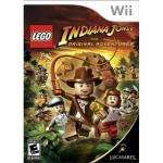 Lego indiana jones for wii reduced to £9.97 instore at curry's digital west quay (possibly £4.97 with voucher)
