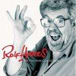 Rolf Harris - The Platinum Collection [3CD Box set] £4.99 Delivered @ Amazon