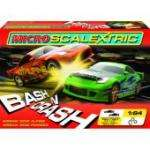 Micro Scalextric: Set G1049 Bash N Crash - Nissan 350Z  @ Play for £26.99 Delivered