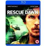 Rescue Dawn (Blu-Ray) £4.19 dlivered @ Base