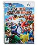 Super Smash Bros. Brawl £9.99 @ Argos (£8.99 pre-owned)