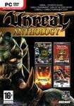 Unreal Anthology (PC) 4 Games Included for £5.99@ GAME + free delivery