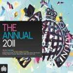Minstry of sound 2011 Annual £7.99 @ Play