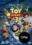 TOY STORY 3 DVD £7.50 @ M&S LESS 10% QUIDCO TODAY!! £6.75 discount shows at checkout!!