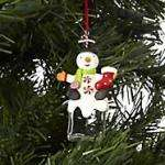 Christmas Decorations & Christmas Wreaths Upto Half Price @ Debenhams