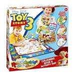 Toy Story 3 Remarkables Mat & Book RRP £22.99 only £12.69 deliverd @ Amazon