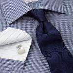 John Francomb Classics,  Non-Iron Shirts, and Evening Shirts now reduced to £33 from £85 @ TM Lewin