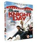 Knight and Day Blu-Ray £14.99 @ Morrisons