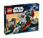 LEGO Star Wars - Slave I - 8097 from Pixmania £53 + £8.30 P&P (£80+ at Amazon!)