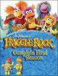 Jim Henson's Fraggle Rock: Season 1 DVD Box Set (4 Discs) - £9.99 @ Play