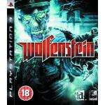 Wolfenstein PS3 only £8.92 Delivered @ Amazon