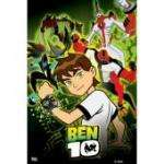 Large Posters £1.29 & £1.49 delivered at Play (Ben 10, Michael Jackson, HSM, Football teams etc)