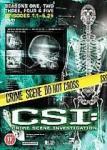 C.S.I. - Crime Scene Investigation: Vegas - Series 1-5 DVD £37.99 @Base.com
