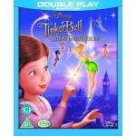 Tinkerbell & The Great Fairy Rescue @ amazon bluray & DVD combo £15.93