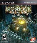 Bioshock 2 (PS3) for £7.99 at Gameplay