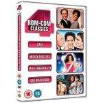 Four Rom Com Classics - Dave, Doc Hollywood, Miss Congeniality, Mickey Blue Eyes £4.93 @ Amazon
