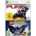 Pure / Lego Batman (Xbox 360) £7.00 Preowned @ CeX