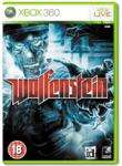 Wolfenstein £5 Pre-owned at GAME